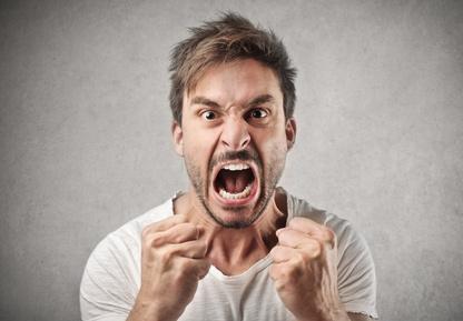 Sanftmut - Die richtige Medizin gegen Zorn