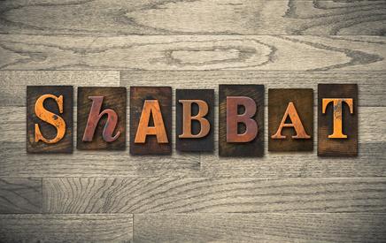 Have a Break….Have a Sabbat