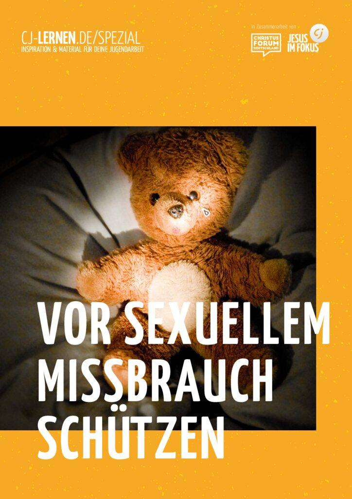 Das Magazin mit dem Thema: Sexueller Missbrauch